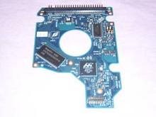 TOSHIBA MK4026GAX, HDD2193 F ZK01 T, 40GB, ATA/IDE PCB
