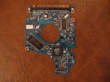 TOSHIBA MK4026GAX, HDD2193 F ZE01 T, 40GB, ATA/IDE PCB