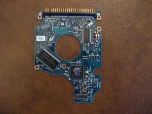 TOSHIBA MK4026GAX, HDD2193 D ZE01 T, 40GB, ATA/IDE PCB