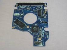 TOSHIBA MK4025GAS, HDD2190 A ZK01, 40GB, ATA/IDE PCB