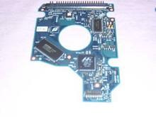 TOSHIBA MK4025GAS, HDD2190 C ZK01 S, 40GB, ATA/IDE PCB