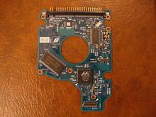 TOSHIBA MK4025GAS, HDD2190 F ZE01 S, ATA/IDE, 40GB PCB