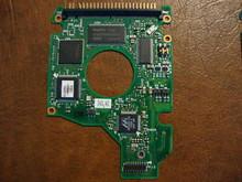 TOSHIBA MK2018GAS, HDD2168 D ZE01 T, 20GB, ATA/IDE PCB
