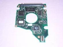 TOSHIBA MK2018GAP, HDD2164 F ZE01 T, ATA/IDE, 20GB PCB