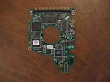 TOSHIBA MK1517GAP HDD2157 S ZF01 T 15.10GB, ATA/IDE PCB