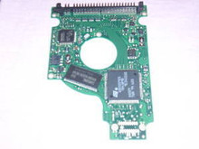 SEAGATE ST980823A 9W3883-140 FW:3.06 80GB, AMK, ATA PCB
