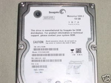 SEAGATE ST9100824AS, 9W3139-502, 100GB SATA FW:3.04 WU
