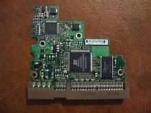 SEAGATE ST340014A P/N:9W2005-033 FW:8.16, AMK 40GB PCB