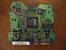 SAMSUNG SP0411C, REV.A, FW:100-05 SATA (PL40) 40GB, PCB