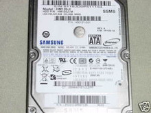SAMSUNG HM120JI,120GB, SATA, REV.A, F/W: YF100-18