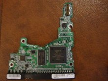 MAXTOR 6E040L0, NAR61EA0, (K,M,G,A), 40GB PCB, ATA/IDE PCB
