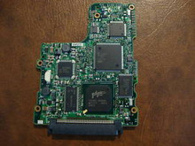 HP MAP3367NC, P/N: CA06200-B70100DD, SCSI 36.4GB PCB