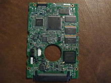 HP MAJ3182MC, P/N: CA05668-69001 REV.B4-201, 18.2GB PCB
