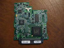 HP BF036863B9, P/N: 306645-002, SCSI FW:HPB4 36.4GB PCB