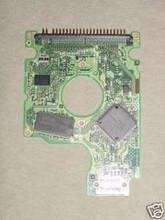 HITACHI HTS541040G9AT00 ATA/IDE MLC:DA1175 PN:0A25432 PCB
