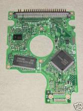 HITACHI HTS541010G9AT00 ATA/IDE MLC:DA1175 PN:13G1591 PCB