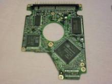 HITACHI DK23BA-15, B/A0E0 B/A, 15.10GB, ATA/IDE PCB