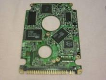 HITACHI DK23AA-60, A/A0A0 B/A, 6.01GB, AJ100 PCB