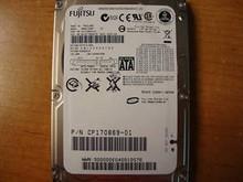 FUJITSU MHW2120BH, CP170869-01, 0FFD9A-00000012 120GB, SATA