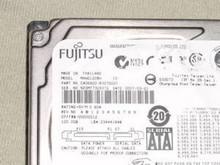 FUJITSU MHW2120BH, CA06820-B327000T, 120GB, SATA