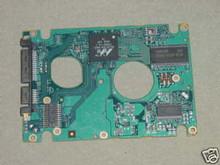 FUJITSU MHW2100BH, CA06820-B40500C1, 100GB, SATA, PCB