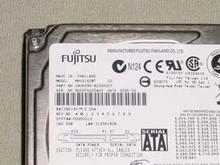 FUJITSU MHV2160BT, CA06596-B230000T, 160GB, SATA