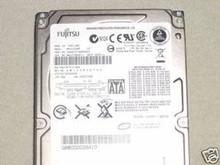 FUJITSU MHV2100BH, CA06672-B265000T, 100GB, SATA