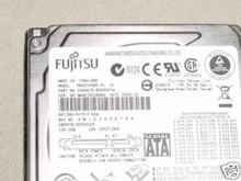 FUJITSU MHV2100BH PL, CA06672-B35500TW, 100GB, SATA