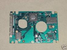 FUJITSU MHV2100BH PL, CA06672-B275000T, 100GB, SATA PCB