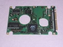 FUJITSU MHT2040AH, CA06377-B17400C1, 40GB, ATA/IDE PCB