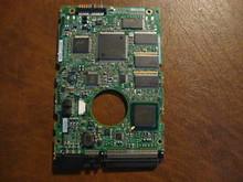 Compaq MAJ3182MP P/N: CA05668-B36600DL, SCSI 18.2GB PCB