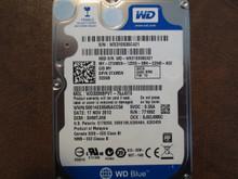 Western Digital WD3200BPVT-75JJ5T0 DCM:SHMTJHK 320gb Sata WX31E63SC421 (T)