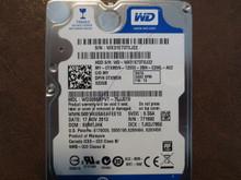 Western Digital WD3200BPVT-75JJ5T0 DCM:SHMTJHK 320gb Sata  WX31E73TEJ22 (T)