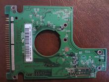 Western Digital WD600VE-75HDT1 (2061-701285-100 AH) DCM:HYHTJBNB 60gb IDE/ATA PCB