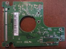Western Digital WD800BEVE-00A0HT0 (2061-701532-000 AL) DCM:DHNTJANB 80gb IDE/ATA PCB