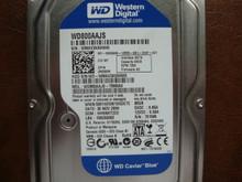 Western Digital WD800AAJS-75M0A0 DCM:HHRNHT2CE 80gb Sata WMAV3A934945 (B)