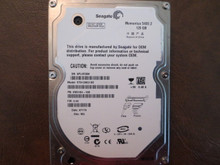 Seagate ST9120821AS 9W3184-188 FW:3.06 WU 120gb Sata (Donor for Parts) 5PL3CQG8 (T)