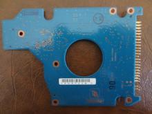 Toshiba MK1032GAX (HDD2D08 C ZK01 T) 710 A0/AB211A 100gb IDE PCB