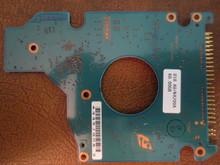 Toshiba MK6025GAS (HDD2189 S ZE01 T) 010 A0/KA200A 60gb IDE PCB