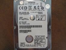 Hitachi HTS543216A7A384 PN:0J11521 MLC:DA3734 160gb Sata  (Donor for Parts) 412NMEZM (T)
