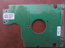 Hitachi HTS548040M9AT00 PN:0A25839 MLC:DA1107 (08K2825 H71451A) 40gb IDE PCB MRL252L2H3963G (T)
