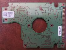 Hitachi HTS548040M9AT00 PN:0A25839 MLC:DA1107 (08K2825 H71451A) 40gb IDE PCB MRL252L2GGST5G (T)