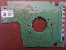 Hitachi HTS541040G9AT00 PN:0A25392 MLC:DA1175 (0A26797 DA1188A) 40gb IDE PCB X2HES0TM (T)