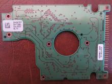 Hitachi HTS541040G9AT00 PN:0A25392 MLC:DA1175 (0A26797 DA1188_) 40gb IDE PCB