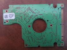 Hitachi HTS541060G9AT00 PN:0A25433 MLC:DA1175 (0A26798 DA1188A) 60gb IDE PCB