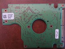 Hitachi HTS541060G9AT00 PN:0A25825 MLC:DA1175 (0A26798 DA1188_) 60gb IDE PCB