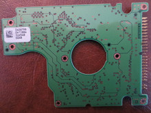 Hitachi HTS541060G9AT00 PN:0A25263 MLC:DA1175 (0A26798 DA1188A) 60gb IDE PCB