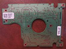 Hitachi HTS726060M9AT00 PN:08K0849 MLC:DA1019 (08K2805 H69531_) 60gb IDE PCB 11S13N6799Z1Z97B3016Z9 (T)