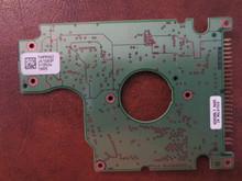 Hitachi HTS548060M9AT00 PN:0A25838 MLC:DA1107 (14R9062 J41063F) 60gb IDE PCB