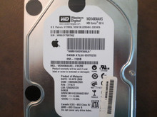 Western Digital WD6400AAKS-41H2B0 DCM:HBRNNV2MH Apple#655-1528B 640gb Sata